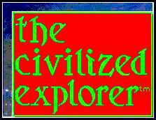 The Civilized Explorer